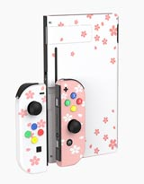 Nintendo Switch Housing Shell Replacement Service Sakura