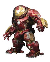 Marvel Avengers: Age of Ultron Egg Attack Action Hulkbuster Action Figure