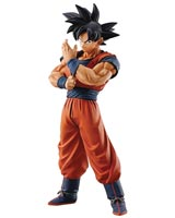 Dragon Ball: Strong Chains Goku Ichiban Figure