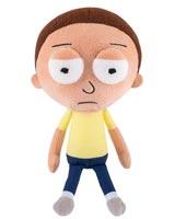 Rick & Morty Sad Morty Galactic Plushie