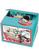 Hatsune Miku GT Project Racing Miku 2020 Chatting Bank Version 6