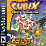 Cubix Robots for Everyone