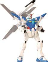 Gundam Infinity Gundam Artemis 4.5 Inch Action Figure
