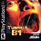 Tunnel B-1
