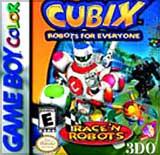 Cubix Robots for Everyone: Race 'n Robots