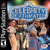 MTV's Celebrity Deathmatch