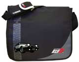 Messenger Bag Initial d