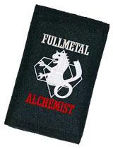 Fullmetal Alchemist: State Alchemist Crest Wallet