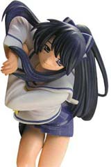 Da Capo Plus Communication: Tamaki Konomiya 1/8 Scale PVC Figure