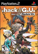 .Hack G.U. Volume 1: Rebirth