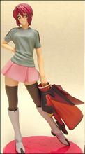 Gundam Seed Destiny 2 Lunamaria Hawke 1/8 Scale PVC Statue