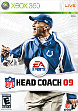 NFL Head Coach 2009