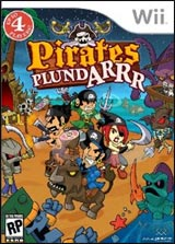 Pirates Plundarrr