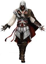 Assassin's Creed II Ezio 7