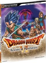 Dragon Quest VI: Realms of Revelation Guide