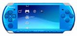 Sony PSP 3000 - Vibrant Blue