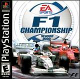 EA Sports F1 Championship Season 2000