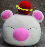 Final Fantasy Mascot Moogle Cushion