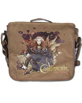 Castlevania Curse of Darkness Hector Messenger Bag