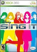 Disney Sing It Game Only
