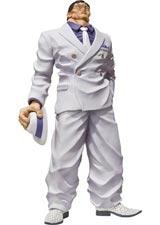 Baki Son of Ogre: Kaoru Hanayama Figuarts ZERO Figure