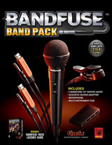 BandFuse: Rock Legends Band Pack