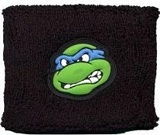 Teenage Mutant Ninja Turtles TMNT Retro Leonardo Sweatband