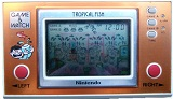 Game & Watch New Wide Screen Series: Tropical Fish