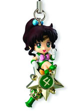 Sailor Moon Twinkle Dolly Mascots Sailor Jupiter