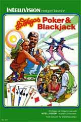 Blackjack & Poker