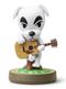 amiibo K.K. Slider Animal Crossing