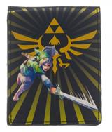 Legend of Zelda: Burst Bi-Fold Wallet