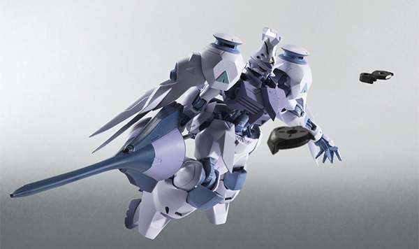 Gundam Robot Spirits IBO Kimaris Action Figure