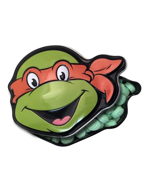 Teenage Mutant Ninja Turtles Shell Sours
