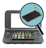 New 3DS XL Repairs: Top LCD Screen Replacement Service