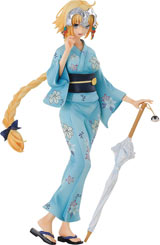 Fate/Grand Order: Ruler Jeanne D Arc Yukata Version 1/8 PVC Figure