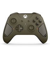 Xbox One Wireless S Combat Tech Controller