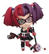 Batman Ninja: Sengoku Harley Quinn Nendoroid