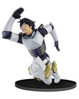 My Hero Academia World Colosseum V6 Tensei Iida Figure