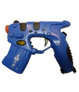 PlayStation 2 / PlayStation Light Blaster Gun by MadCatz