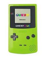 Nintendo Game Boy Color Kiwi Refurbished System - Grade A