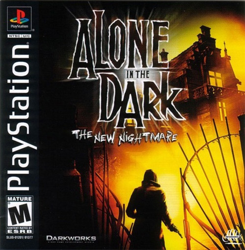 Alone in the Dark: New Nightmare