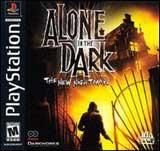 Alone in the Dark: New Nightmare