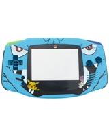 Game Boy Advance Housing Shell Replacement Service Pokemon Venusaur