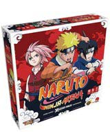 Naruto Ninja Arena Dice Game