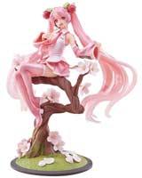 Hatsune Miku Sakura Miku Fairy 1/7 Scale PVC Figure