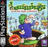 Lemmings & Oh No More Lemmings