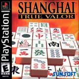 Shanghai: True Valor