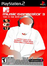 MTV Music Generator 3: Remix