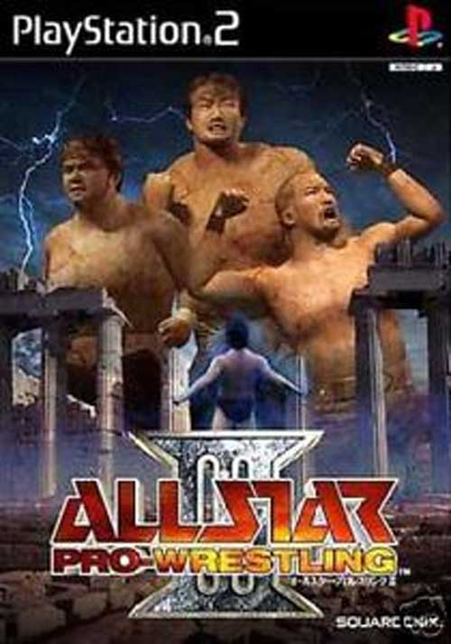 All Star Pro Wrestling III